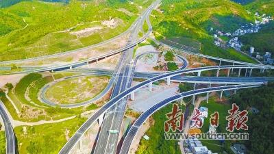 面向未来打基础!广东这10个月是怎么推进基础设施建设?