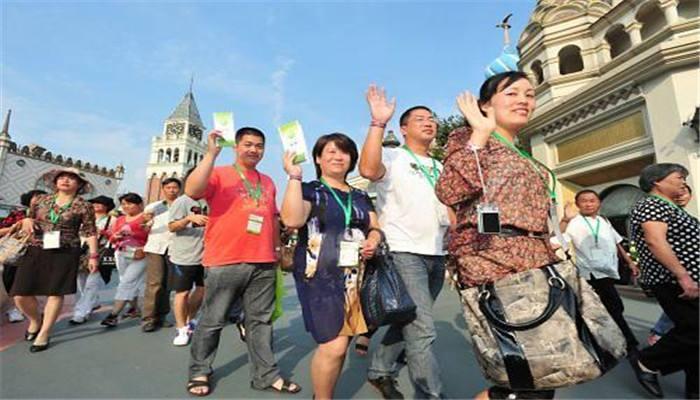 中国出境游 带给世界新气象