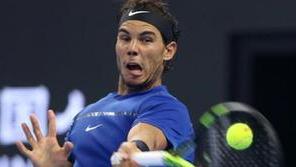 ATP上海大师赛:费纳首秀轻松过关 中国选手全军覆没