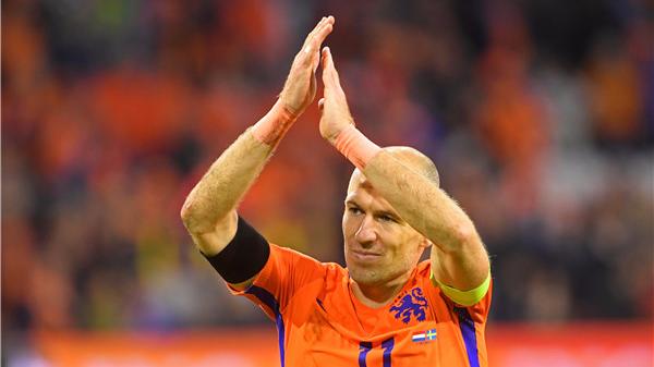 荷兰足球怎么了?外媒总结三大败因