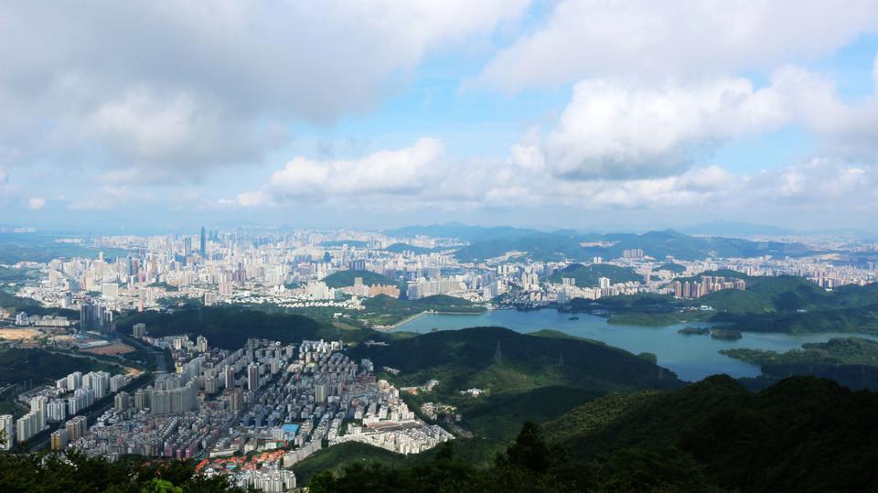 区域协调发展加速度 4年来粤东西北GDP年增8.8%