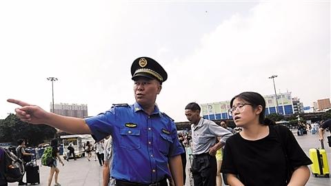 执法权扩大!广州拟组建城管执法支队