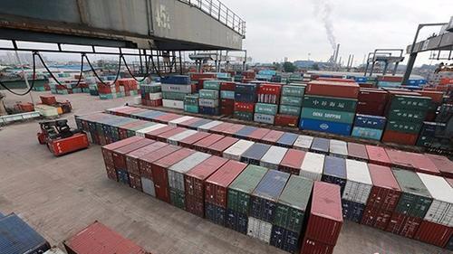 国际竞争新优势渐显现 中国外贸今年料获两位数增长