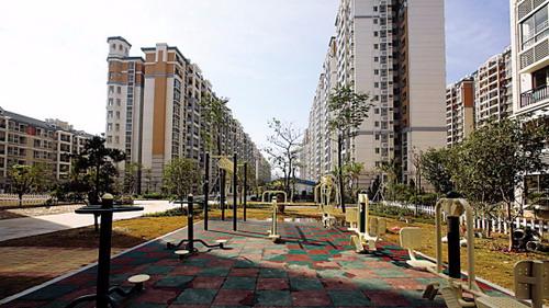 广州二手楼将从本月底开始降价?