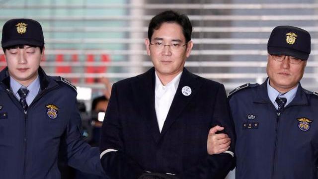 韩媒:三星将推出新经营指挥部 或有较大人事变动