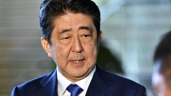 民调:日本执政联盟料赢得大选 但安倍连任呼声低