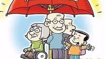 """社会救助""""兜底"""" 广东非户籍人口也纳入救助范围"""