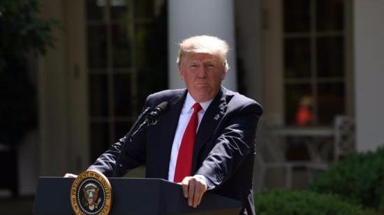 外媒:特朗普物色美联储新主席人选 19日将见耶伦