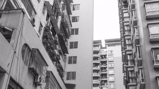 荔湾力争到2020年完成至少500栋旧楼加装电梯
