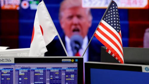 日美第二次经济对话在即 TPP等议题分歧难消