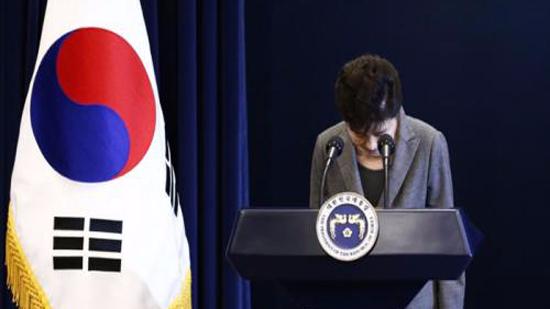 """韩国政坛内斗""""白热化"""" 检方调查3位前总统"""