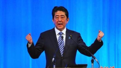 安倍赴日本多地为大选拉票 避谈丑闻难逃民众指责