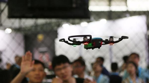 广东:让创新成为引领发展的第一动力