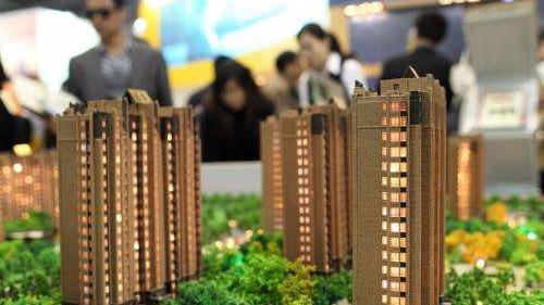 十月过半 广州一手住宅成交开始回暖