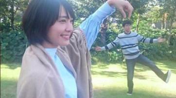 """新垣结衣""""真实身高""""成谜 自曝想变矮5公分"""