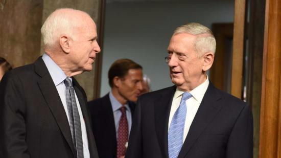 美媒:五角大楼称全球19%的美军事设施处闲置状态