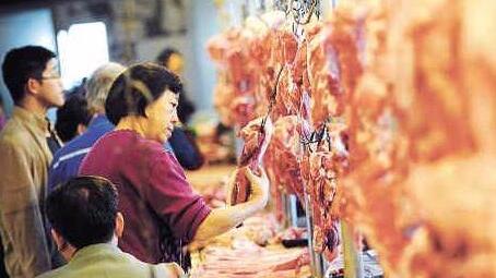粤9月CPI同比上涨1.5% 食品价格止跌回升