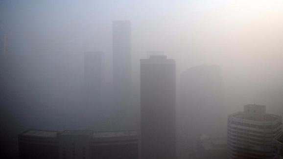 """监测大气污染有了""""火眼金睛"""" 在线识别颗粒物"""