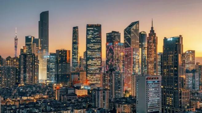《财富》全球论坛,向世界展示一个新广州