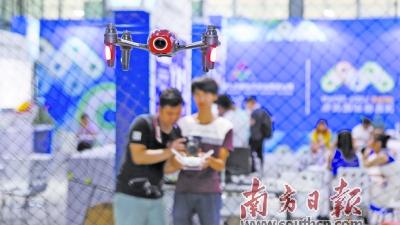 广东创新创业大学生结合自身经历热议十九大报告