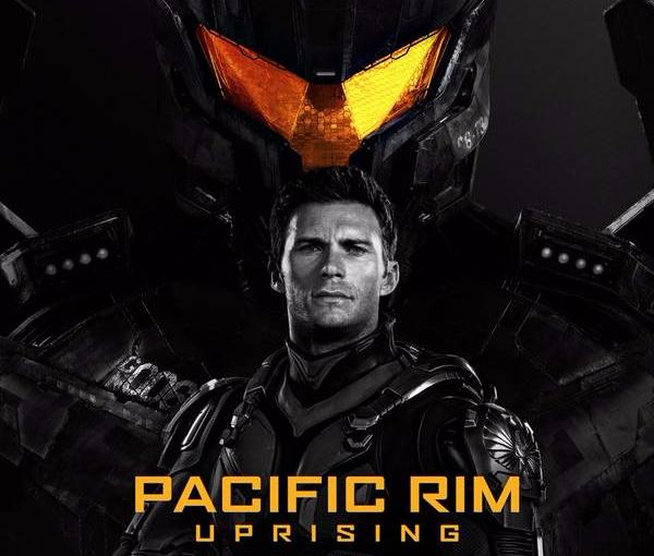 《环太平洋2》曝全球首支预告 升级机甲抗击进化怪兽
