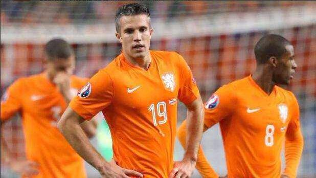 荷兰队无缘世界杯早有征兆:后继乏人 教练水平下滑