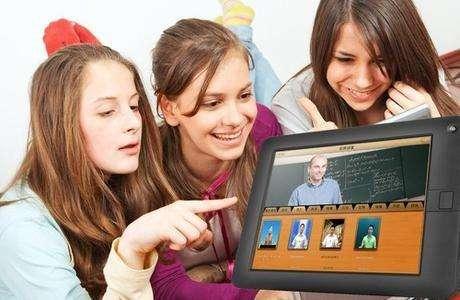 在线教育融资纪录不断刷新 多企业估值超10亿美元