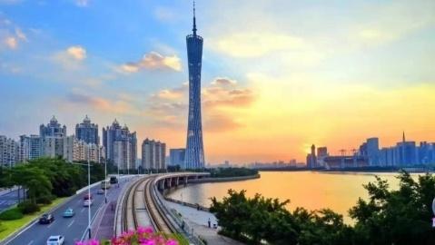 你了解广州的历史吗?三条线路带你读懂广州变迁