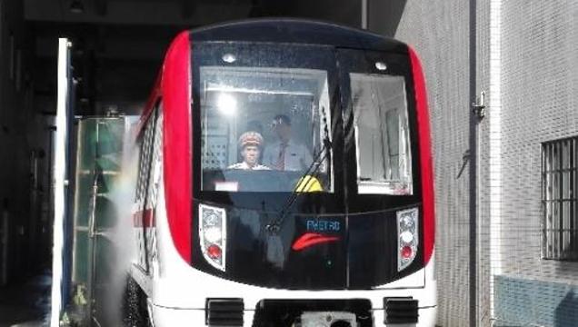 好消息!荔湾南海顺德将实现地铁一线直通