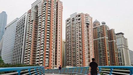 广州首次公开出让租赁住房用地 摇号确定买家