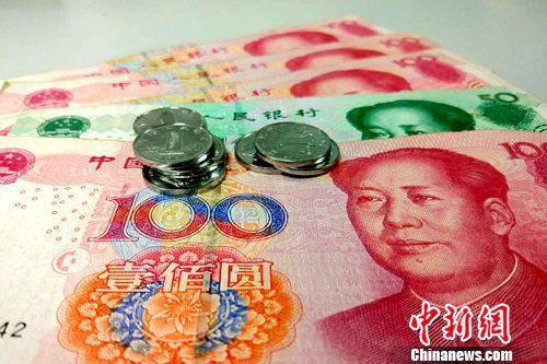 多地最低工资超过2000元。(资料图)<a target='_blank' href='http://www.chinanews.com/' >中新网</a>记者李金磊摄