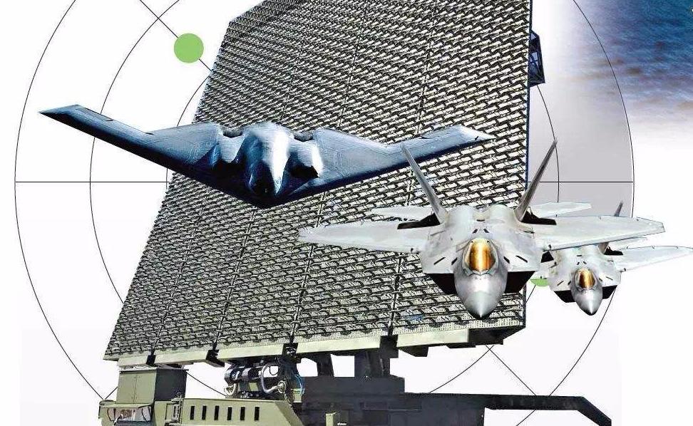 中国太赫兹雷达能穿透隐身涂层 能发现F-22吗
