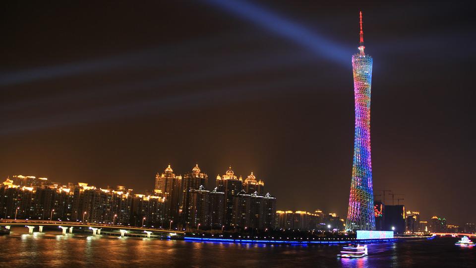 稳居第一位! 广东对全国经济增长贡献率超10%