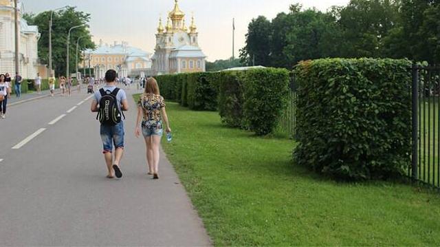 中国使馆提醒在俄中国公民注意人身财物安全
