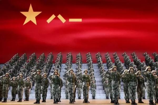 """如何读懂新一届军委""""大招频频"""":聚焦打仗是这届班子的刚需"""