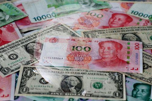 商务部:我国未来5年进口将超10万亿美元