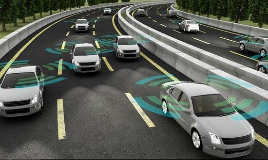 英专家警告称:无人驾驶汽车或将成为黑客下一个目标
