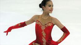 俄罗斯15岁新星加冕中国杯花滑大奖赛
