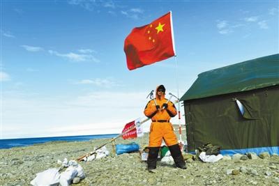 我国为何要建第五个南极考察站