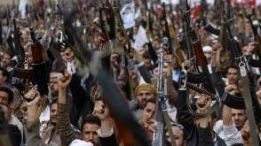 沙特封锁胡塞武装 也门面临人道主义危机