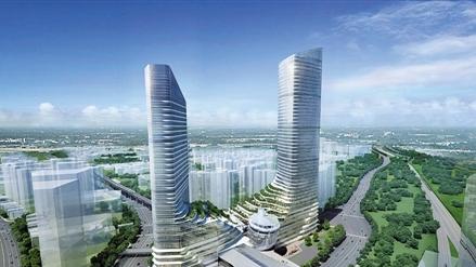 粤港澳大湾区有望超东京成为全球经济总量最大的湾区