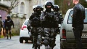 法国、瑞士展开联合反恐行动 逮捕10名嫌疑人
