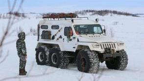 着眼军事和经济 俄罗斯加强北极部署