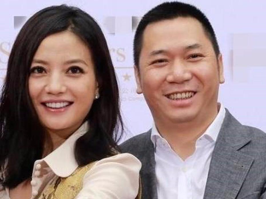 赵薇失手祥源文化 被罚5年内禁入证券市场