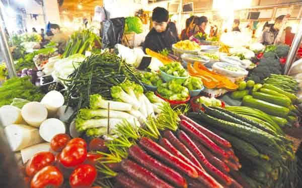 广州:2020年全市建立肉菜流通追溯体系