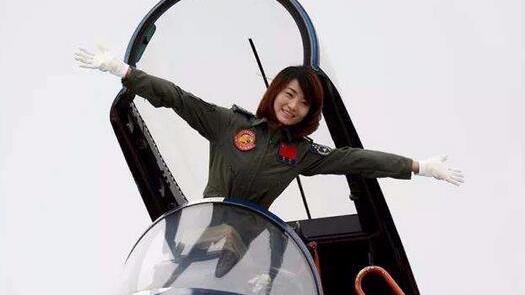"""这位中国空军""""金孔雀""""离开我们已经1年了"""