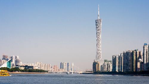 德勤中国50强出炉 广州独占13席全国第一