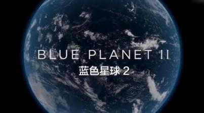 《蓝色星球2》幕后:水下拍摄6000小时