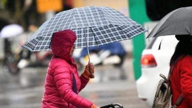 16日起新一轮冷空气将影响中东部地区 南方多阴雨