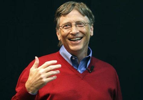 比尔盖茨投1亿美元研究老年痴呆症,望10年内找到有效治法